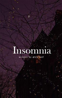 KookV | Insomnia