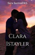 Clara Istayler by Sarasantosdkh