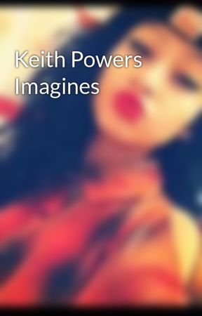 Keith Powers Imagines by KaiannaMays