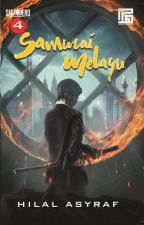 Samurai Melayu by HilalAsyraf