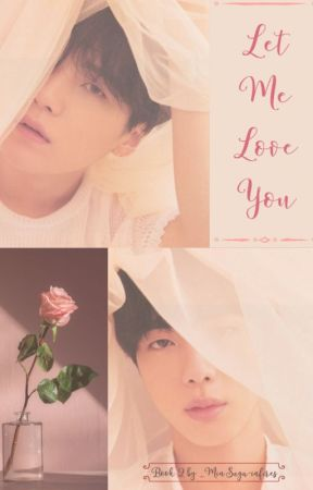 Let Me Love You | BTS Min Yoongi by _MinSuga-infires