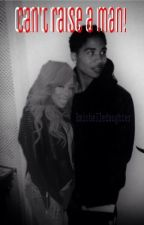 cant raise ah boy (K MICHELLE and ROC ROYAL) by kmichelledaughter