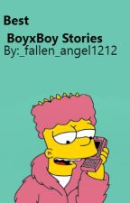 Best BoyxBoy stories by _fallen_angel1212