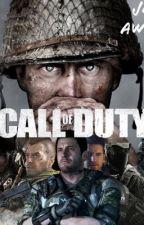 Call of Duty Stuff by AwadaJ8