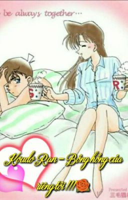 [ Fan Shinran ] Koudo Ran - Bông Hồng Của Riêng Tôi !!!