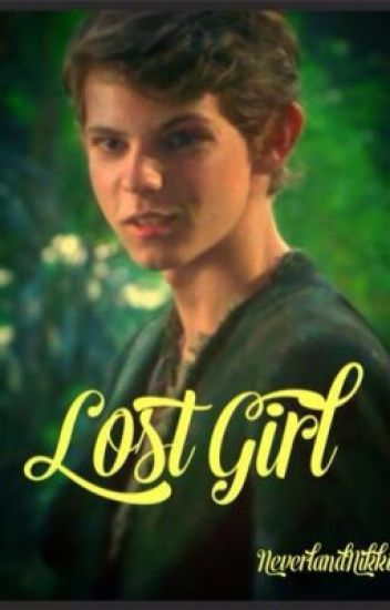 Lost Girl (Peter Pan OUAT)