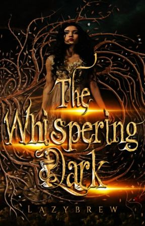 the Whispering Dark by Lazybrew