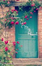 Door To My Heart by Sky_girl02