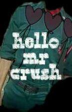 hello mr crush by amiengwacho