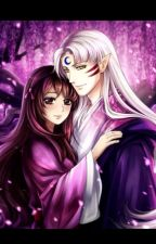 Sesshomaru mein Held? by AnimeTime155