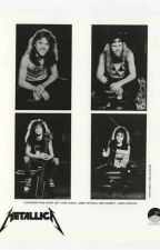 °Whatsapp° Metallica by Sadxbutxstupid