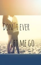 Dont ever let me go (riker/ross lynch, Vampire diaries story)COMPLETED by sarahf123