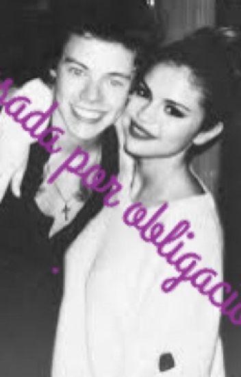 Casada Por Obligación-Harry Styles y tú.