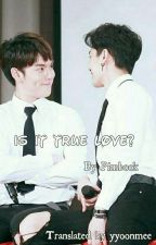 Is It True Love? (Translated) by yyoonmee