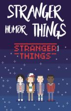 humor ☁︎彡 stranger things by whiteolaf