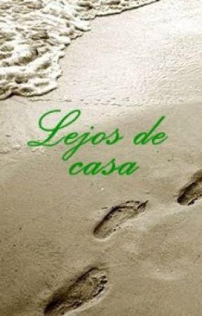Lejos de Casa by JadeFics