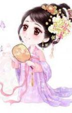 Sát thủ khí phi Tác giả: Ngô Tiếu Tiếu- Xuyên việt - Hoàn by hanachan89