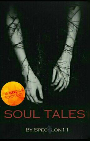 Soul Tales by spec-lon11