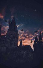 (Đồng Nhân Harry Potter) Xuyên Qua Làm Em Gái Harry Potter by melanie_min95z