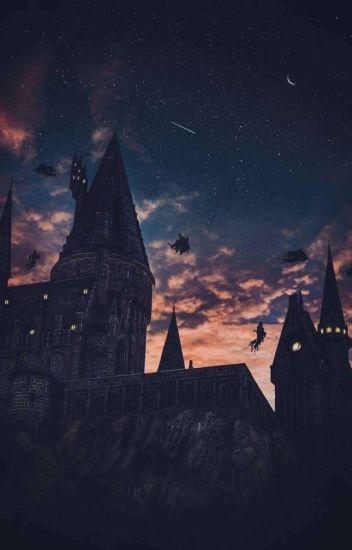Đọc Truyện 「 Đồng Nhân HP」The Potter Twins - Truyen4U.Net
