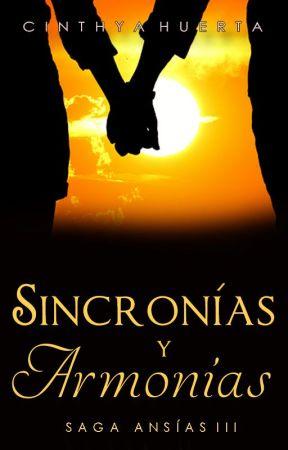 Sincronías y Armonías [Saga Poesías 3] by Nozomi7