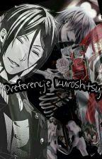 Preferencje ||Kuroshitsuji|| by Gardiene24