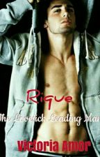 HOT INTRUDER: Rique (The Lovesick Leading Man) by Victoria_Amor