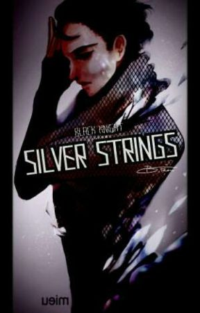 bkii silver strings cashmere noose wattpad