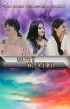 Most Wanted by shinvida27