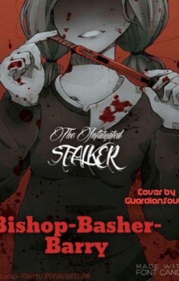 The infatuated stalker (male reader) (REMASTERED)