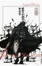 Preferencje Star Wars by WaszaUkochanaAutorka