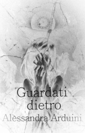 Guardati Dietro  by yakiri-satura10