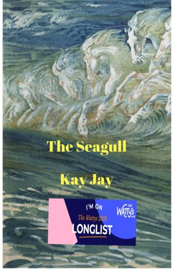 The Seagull - part one of the Longhand trilogy