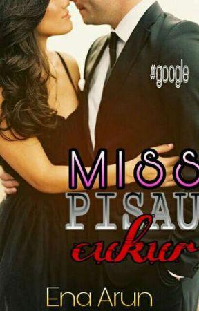 MISS PISAU CUKUR(SABAHAN)COMPLETED by EnaArun