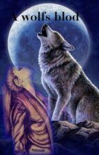 A wolfs blod by Tuva0506