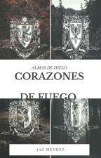 Almas de Hielo, Corazones de fuego. (Harry Potter)   by Jaz_Mendez