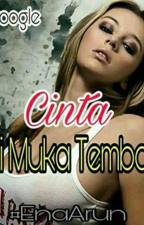 CINTA SI MUKA TEMBOK (SABAHAN) Completed by EnaArun