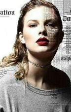 reputation Taylor Swift  by Jimenaswift