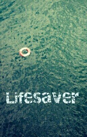 Lifesaver by LikeASany