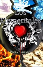 Los Elementales by chaopao