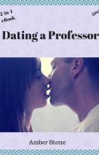 Dating a Professor by darnellij