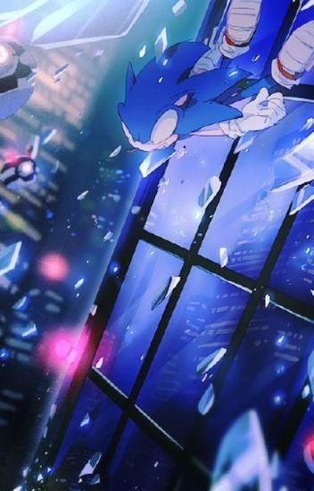 Sonic Boyfriend Scenarios - Edge Lord - Wattpad