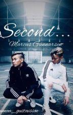 Second... | M.G by random1212121212
