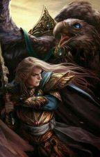 Monstruos y Sombras, El rey elfo by Mylor13