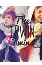 The Irwin Twins by A_Hemmings