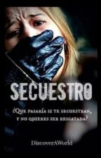 Secuestro by DiscoverAWorld
