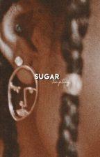 sugar love ¡ grayson d. by -tempting