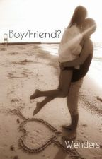 Boy/Friend? by Wenders