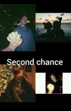 Second Chance. (WDW FF) by itzmeannika