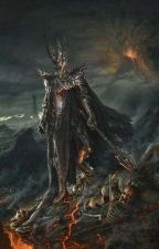 Le Servant De Morgoth by IroSkill